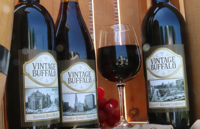 Vintage Buffalo: Wine You Absolutely Need This Holiday Season