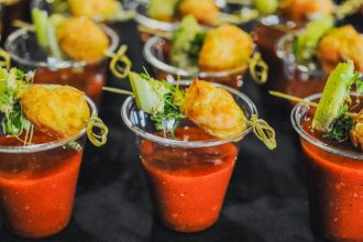 Buffalo Bloody Mary Fest 2018 / Photo x Mike Shriver