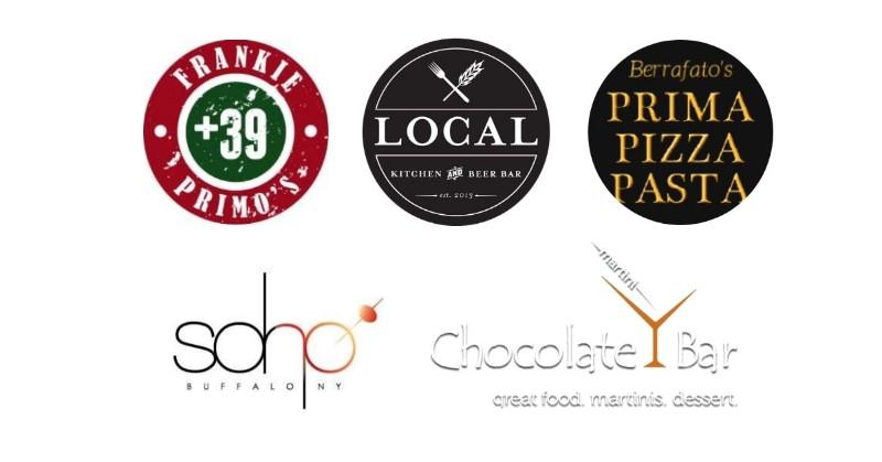 Downtown Food Tour: Chippewa Street
