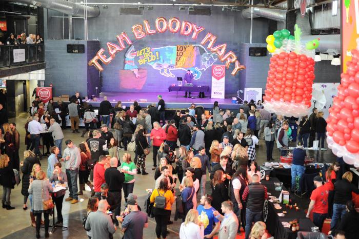 2019 Buffalo Bloody Mary Fest