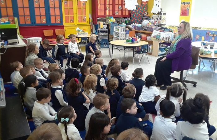 St. Benedict & Saint Peter and Paul Open House