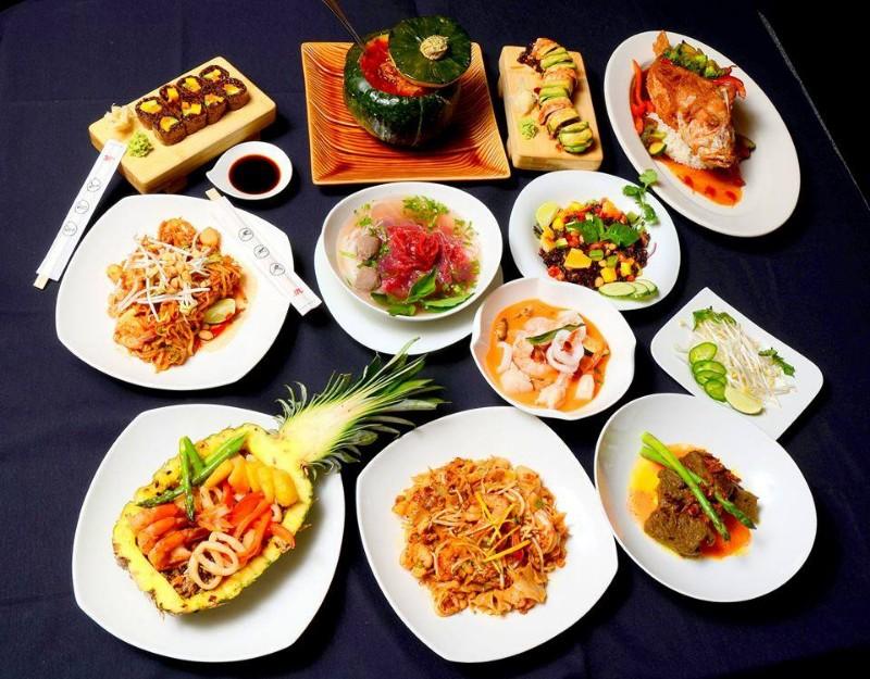 Sun Cuisines
