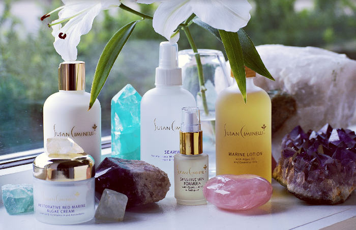On Our Radar: Treat Yourself to Pure Holistic Skin Care