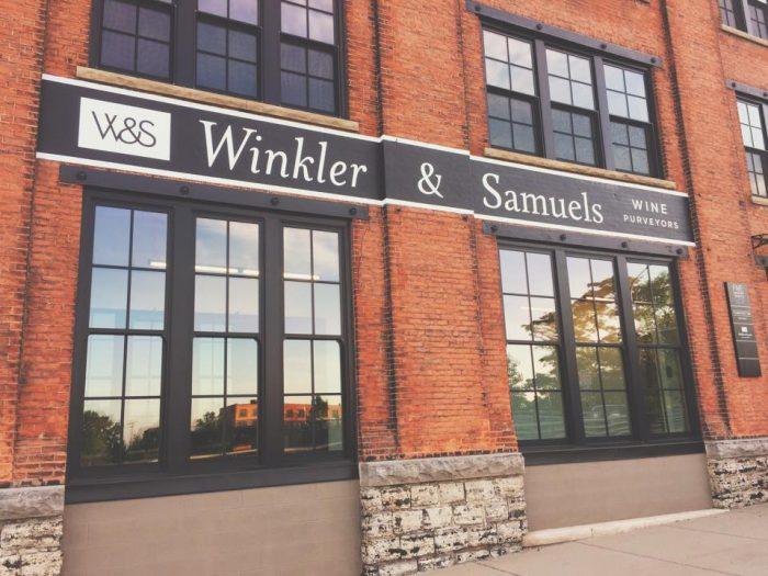 Winkler & Samuels