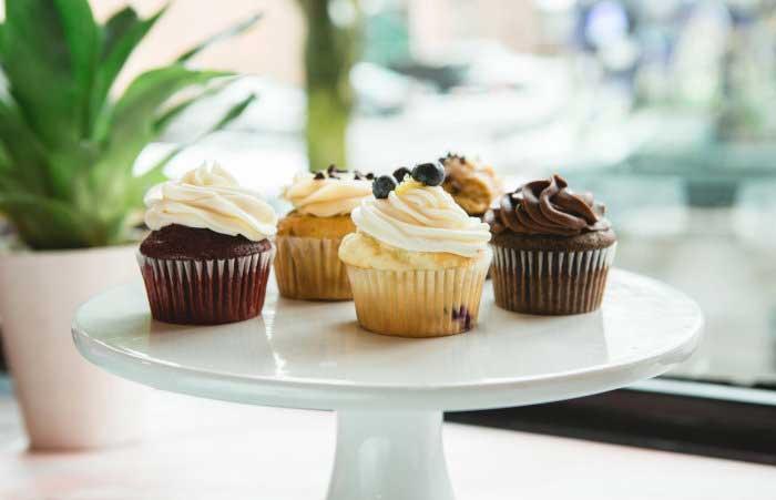 mundy cakes