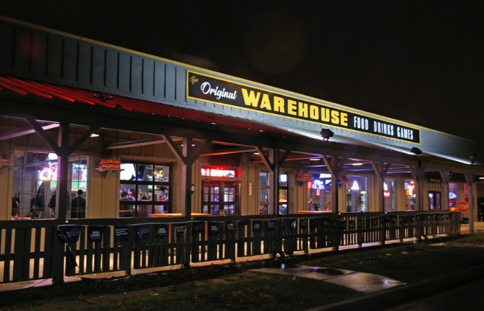 The Original Warehouse