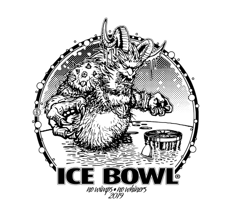 Suncliff on the Lake Disc Golf Ice Bowl and Artisan & Craft Fair with Chinese Auction for Charity