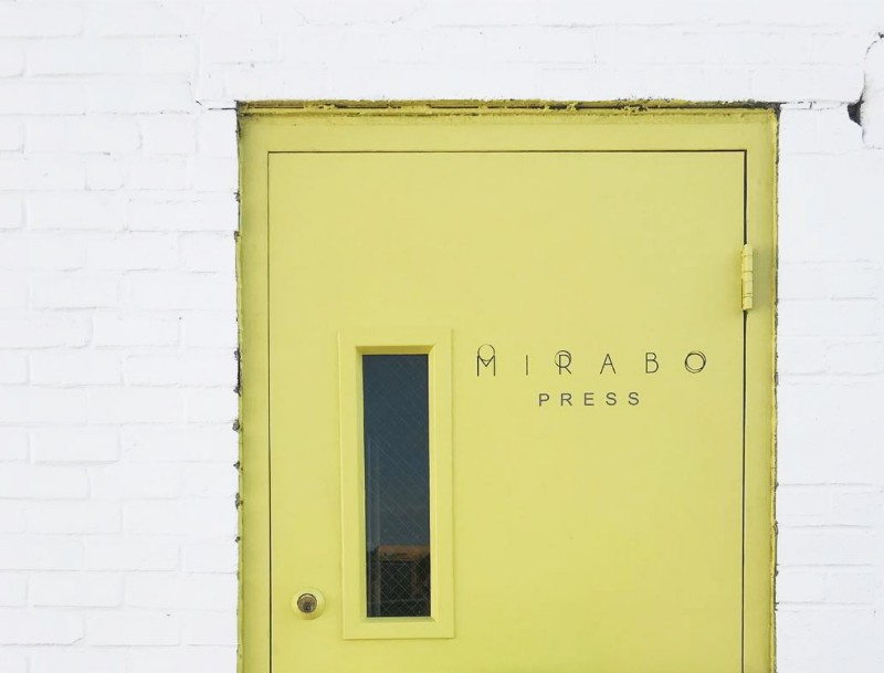 Mirabo Press