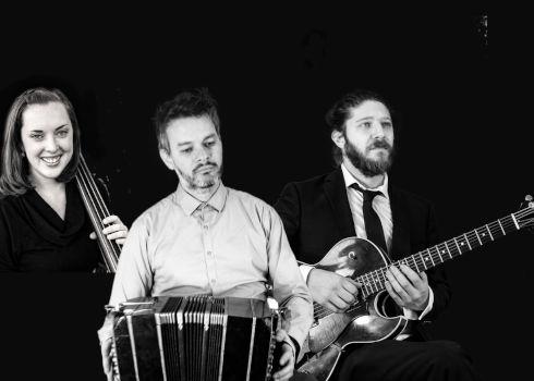 Shulman Trio