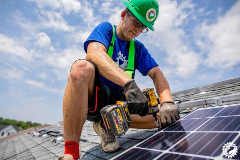 Buffalo Solar Solutions