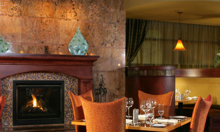 The Western Door Steakhouse at Seneca Allegany Resort & Casino