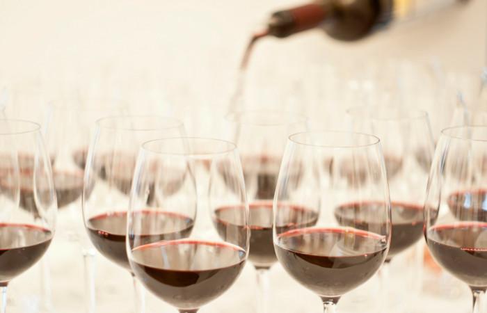 Cork Head Wine Festival