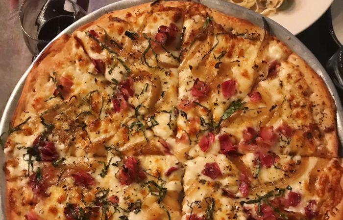 5 Heavenly Buffalo Pizzas to Consume in 2019