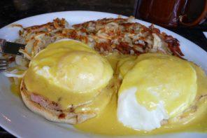 Sophia's Breakfast