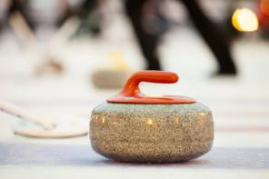 ice curling in buffalo