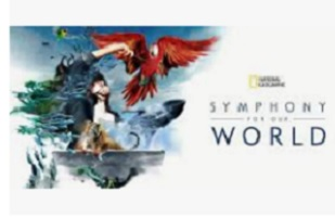 National Geographic Symphony