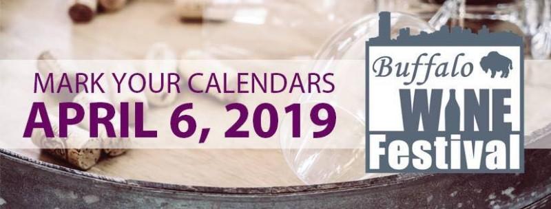Buffalo Wine Festival 2019