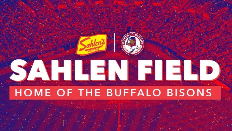 Buffalo Bison's Sahlen Field