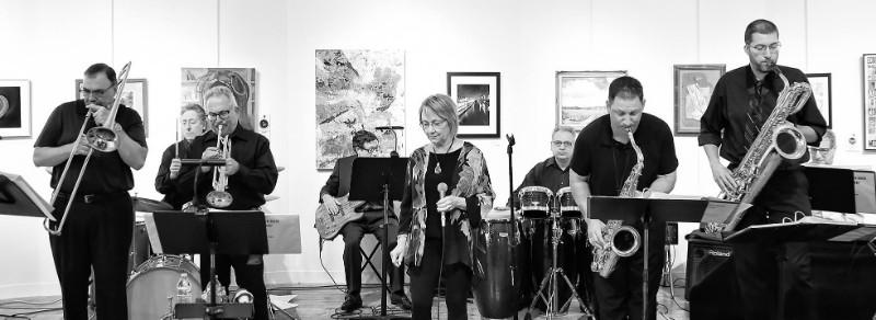 A Taste of Jazz Fundraiser for Northwest Jazz Festival