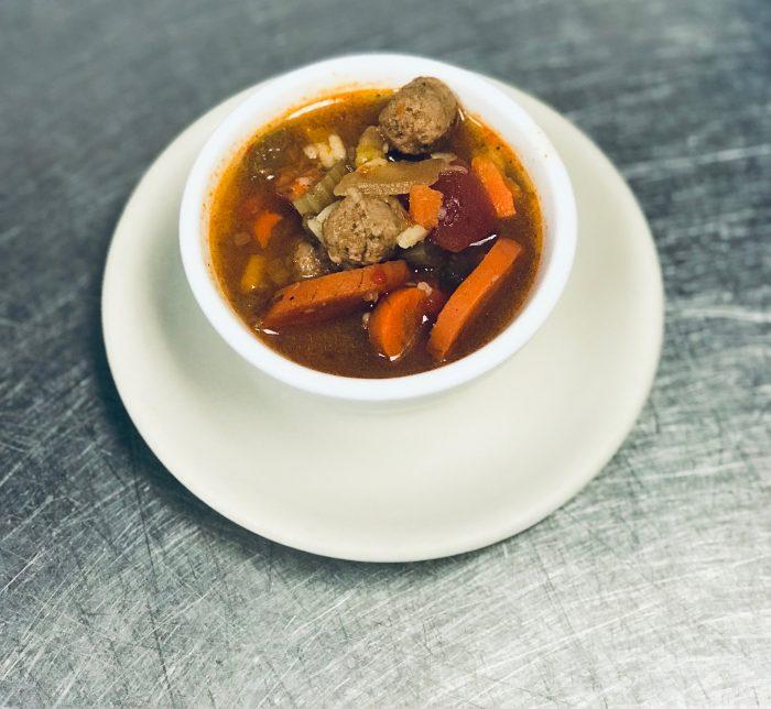 Danny's Soup