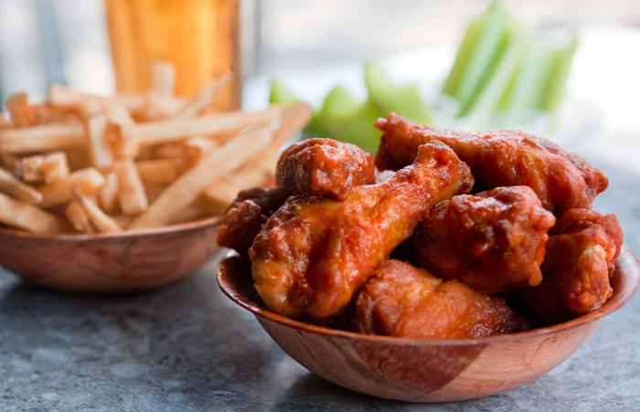 Where to Get the Best Wings in Buffalo According to our Readers
