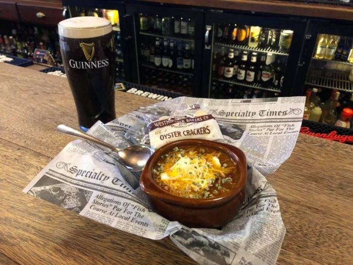Dwyer's Irish Pub