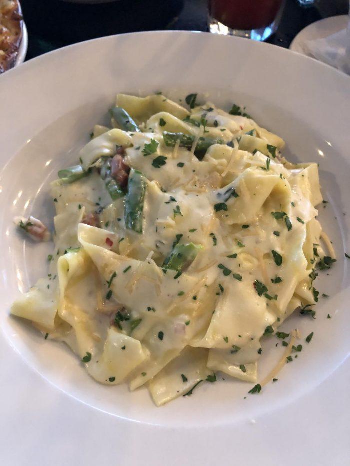 Giacobbi's Cucina Citta Brunch