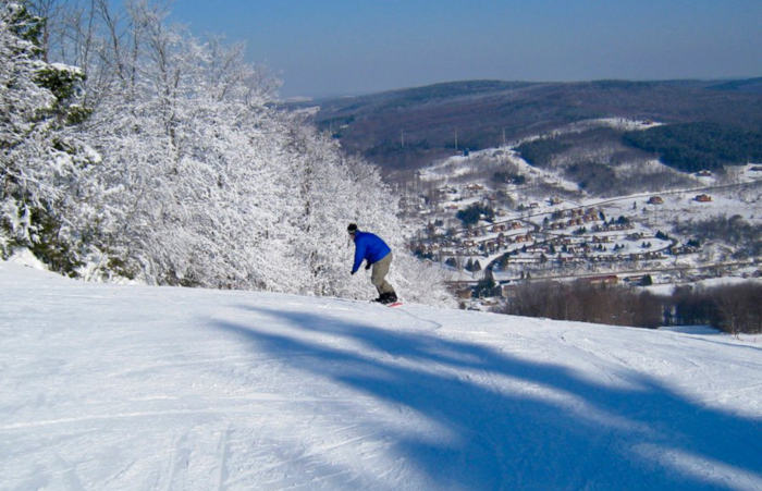 3 Lesser Known Ski Trips to Take Within 3 Hours of Buffalo