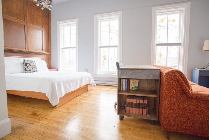 Guide to Lesser-Known Inns, Bed and Breakfasts, & Boutique Hotels in WNY