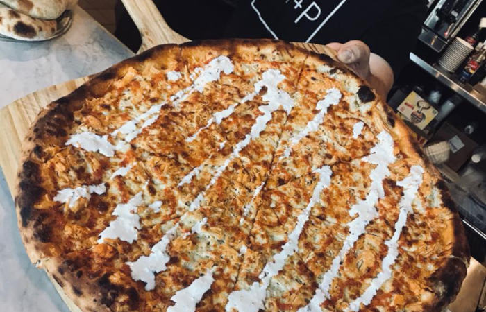 Guide to Brick Oven Pizza in WNY