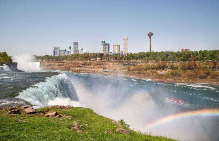 Hyatt Place Niagara Falls