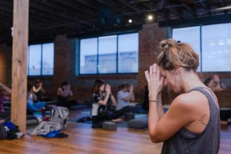 Love in Motion Yoga