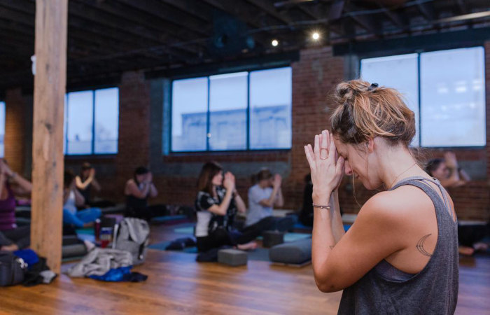 7 WNY Yoga Studios That Offer Super Unique Classes