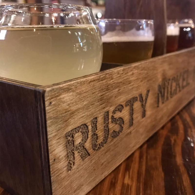 Rusty Nickel Brewing Co.