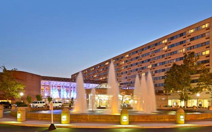 Buffalo Grand Hotel (formerly Adam's Mark)