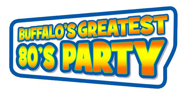 6th Annual 'Buffalo's Greatest 80's Party