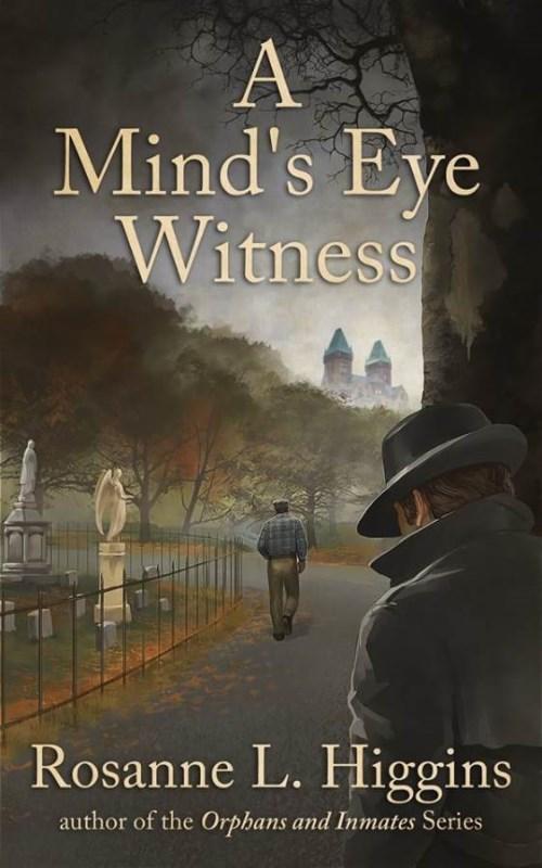 Rosanne Higgins Book Signing Event: Murder & Moonshine