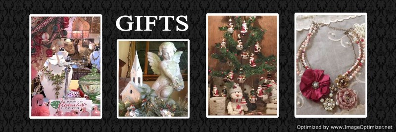 The Antique Lamp Co and Gift Emporium