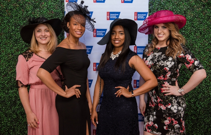 American Cancer Society's Derby Dash