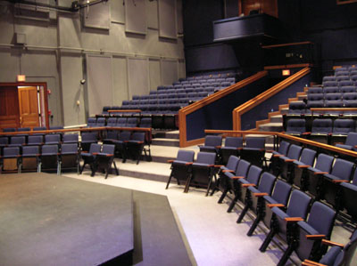 Marie Maday Theatre