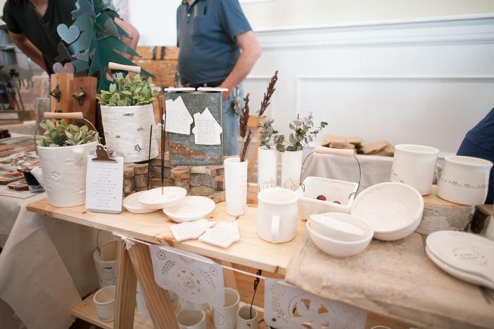Spring Makers + Shakers: Boozy Artisan Market