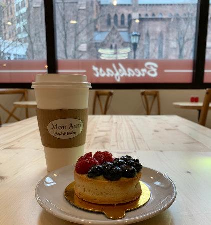 Mon Ami Cafe & Bakery