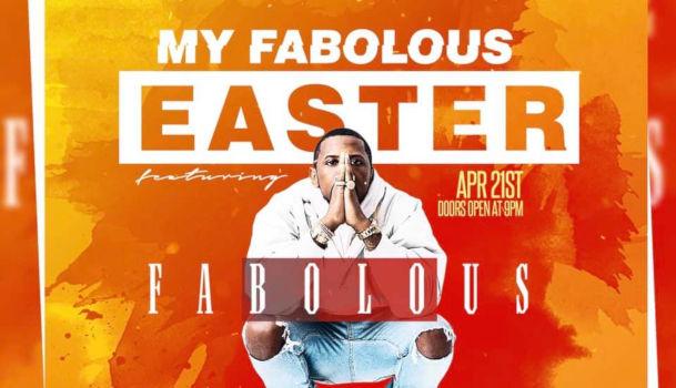 My Fabolous Easter