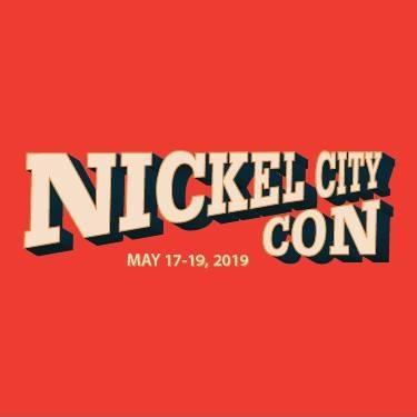 2019 Nickel City Con