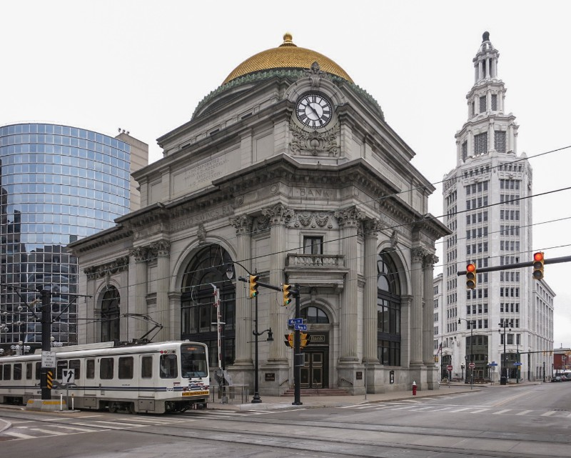 A/Sides Rides: The Best of Buffalo By Bike