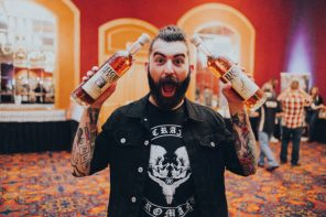 Buffalo Whiskey Riot 2018