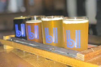 Belt Line Brewery / Photo x Step Out Buffalo