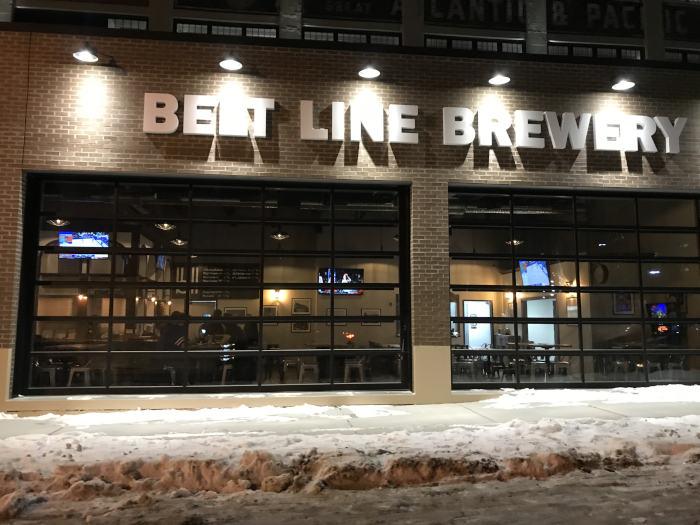Belt Line Brewery