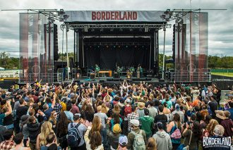 Borderland Music + Arts Festival