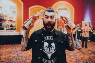 Buffalo Whiskey Riot